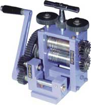 Jewellery Machinery,  Rolling Mill Mini